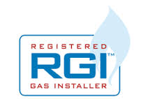 Registered Gas Installers