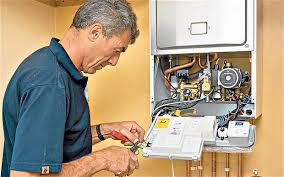 Boiler repair Dublin