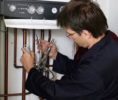 Boiler servicing for property managers